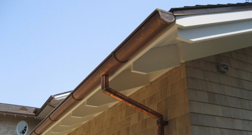 Gutters Amp Downspouts Photo Gallery A Cut Above Roofing
