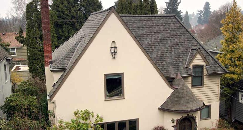 Composition Roofing Contractors Portland OR