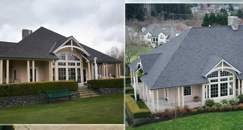 Composition Roofing Contractors
